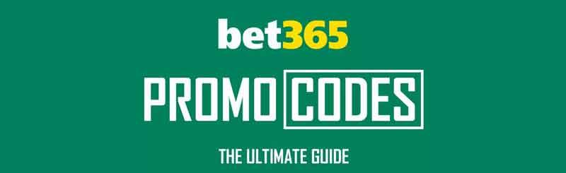 Bet365 bonus code