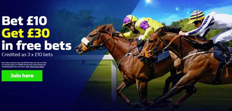 William hill sign up bonus