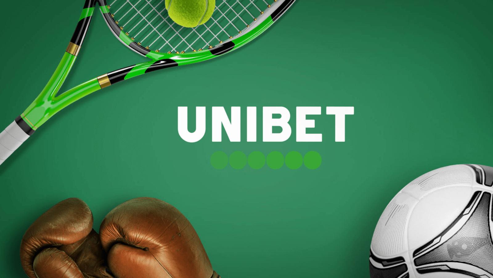 UniBet Bonusbienvenue